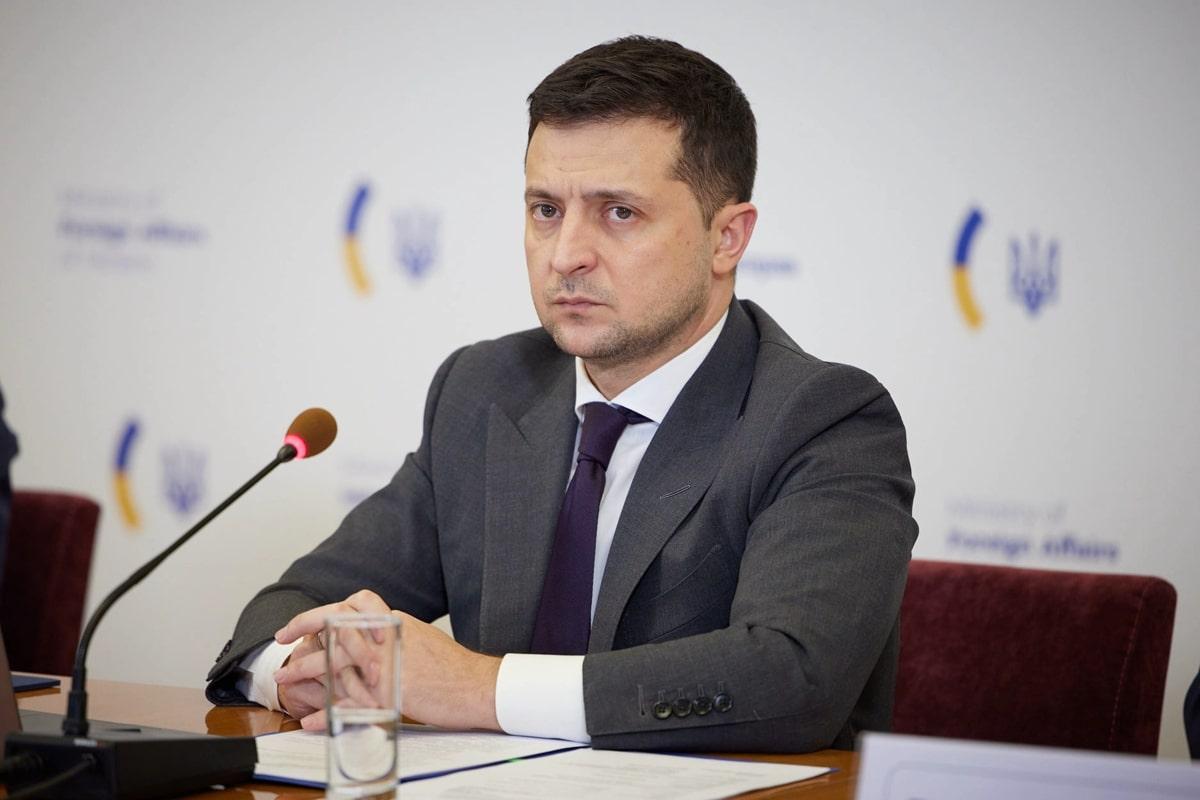 """Зеленский дал четкий ответ, пойдет ли он на уступки по Донбассу: """"Я это говорил Путину"""""""