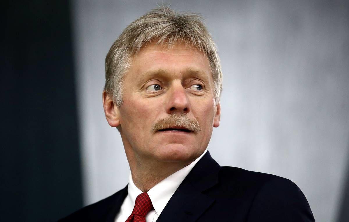 Песков ответил на вопрос, нарушает ли Россия газовые договоренности контрактом с Венгрией