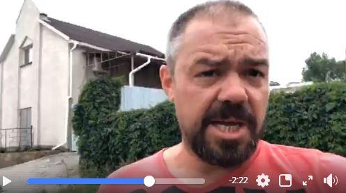 Последнее видео, снятое Олешко за несколько часов до смерти: стало известно, о чем именно говорил убитый боец