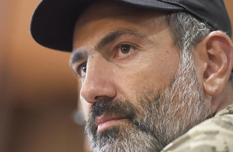 """Народ Армении """"дожал"""" власть: республиканцы сдались и готовы избрать Пашиняна"""
