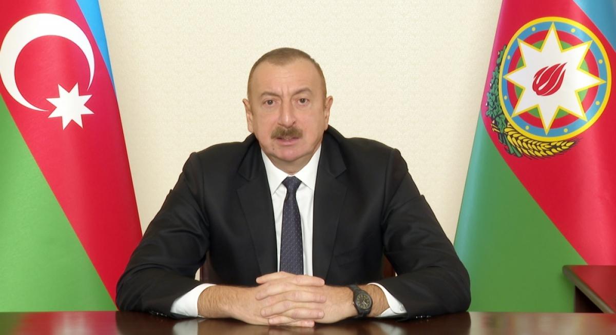 Возврат Кельбаджара Азербайджану: Алиев назвал виновных в сдаче региона в начале 1990-х годов