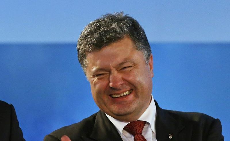 """Как в """"ЛНР"""" Порошенко судили - фейковый """"трибунал"""" вынес интересный приговор правящей верхушке Украины"""