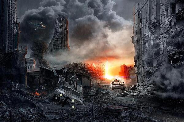 Маг Игорь Махеда предсказал конец света: известно, что погубит человечество