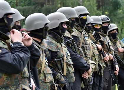 """Бывший боец """"Айдара"""": батальоны """"Донбасс"""" и Айдар"""" шли в бой перед регулярными частями армии"""