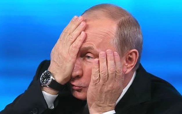 """""""Мы должны быть вместе, нужно лишь избавиться от фобий прошлого"""", - Путин открыто попросил взять Россию в Европу"""