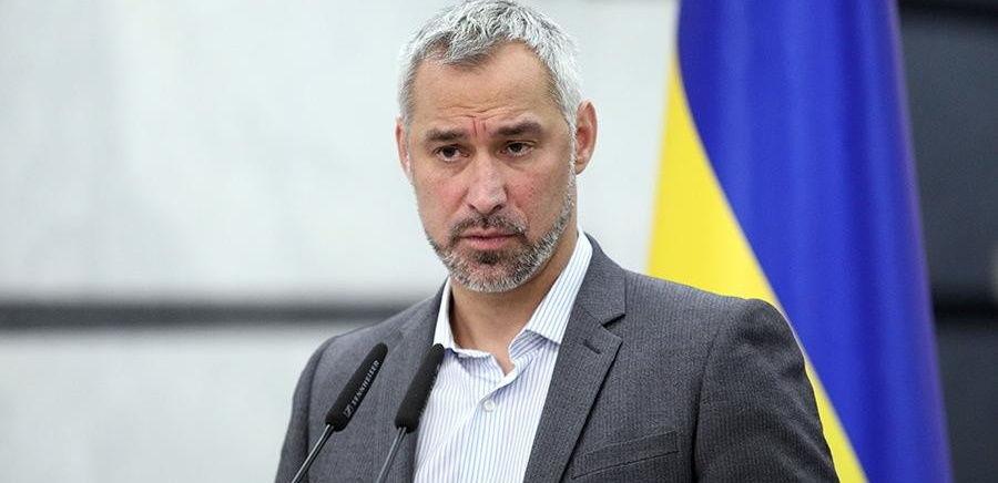 Рябошапка озвучил причины отказа подписать подозрение Порошенко