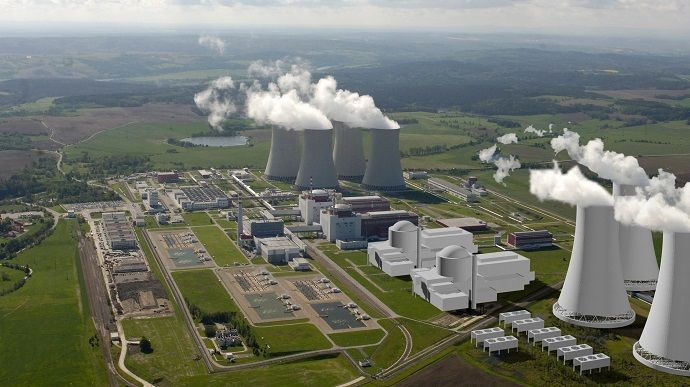 Скандал между Россией и Чехией: РФ откажут в тендере на строительство АЭС на 6 миллиардов евро - СМИ