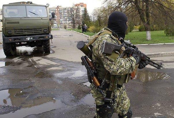 СМИ: ДНР предлагает украинским военным, попавшим в окружение, сдаться и сохранить свои жизни