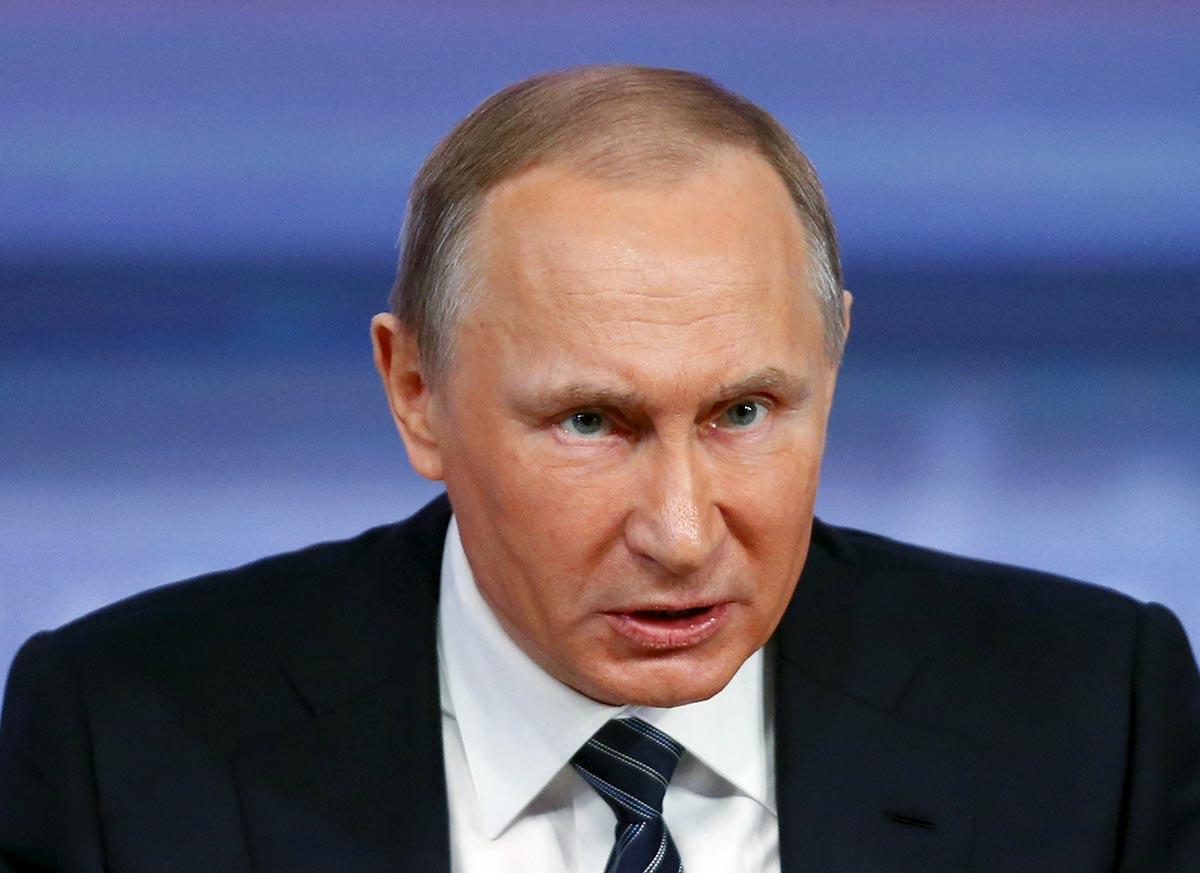 """""""К Путину лучше не подходить"""": в Кремле перед введением санкций США сумасшедшая паника - подробности"""