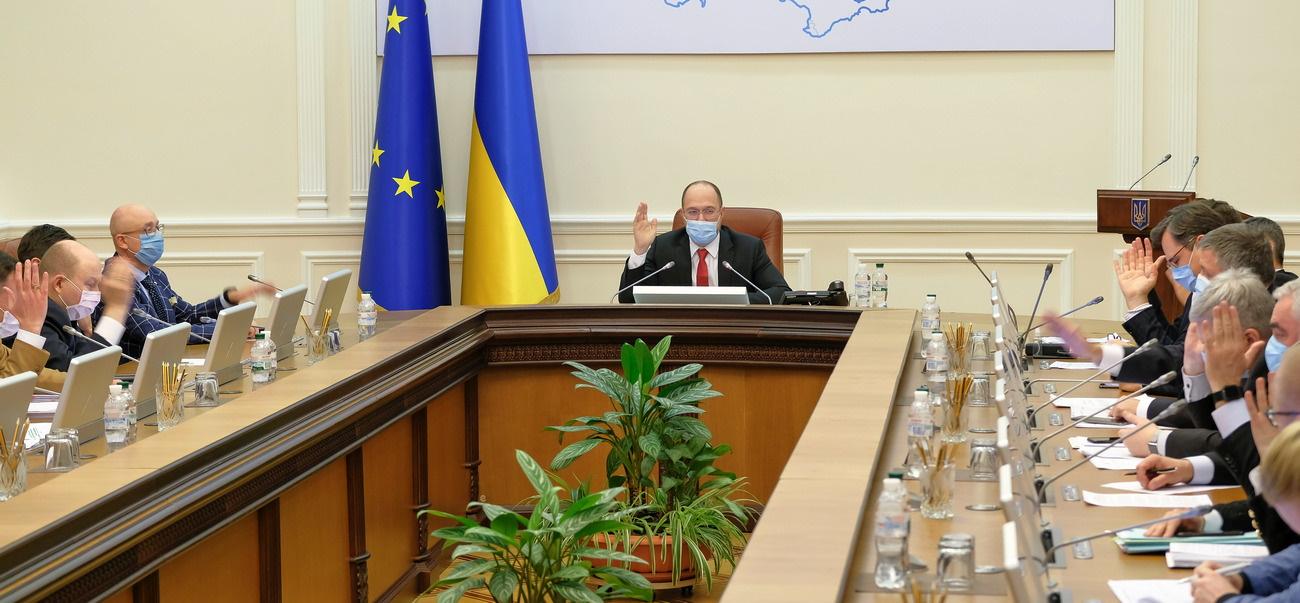Кабмин планирует усилить карантин: Шмыгаль сказал, когда украинцам стоить быть готовыми