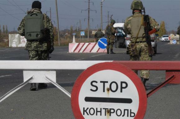Жебривский:  вопрос закрыт, новые КПВВ в Донецкой области открываться не будут