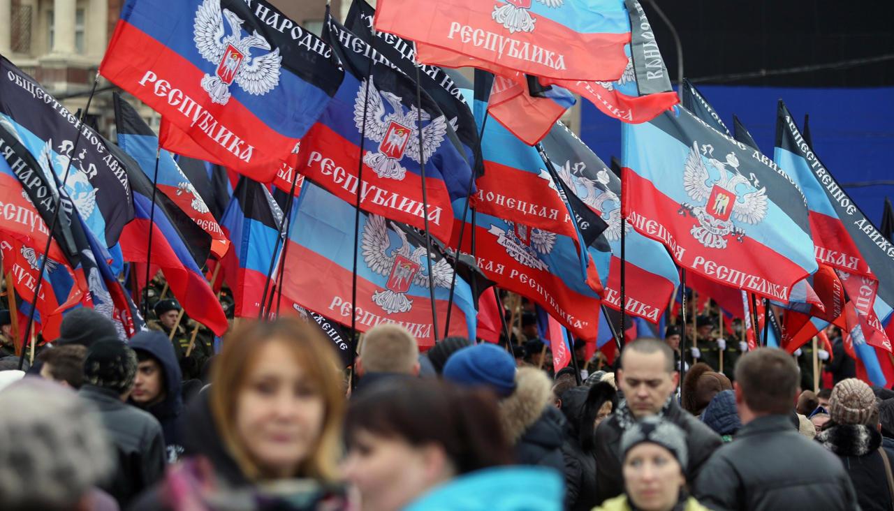 """Боевики """"ДНР"""" начали чаще """"уходить под землю"""""""