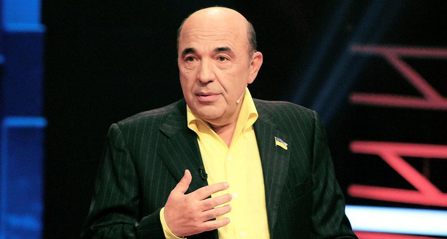 украина, рсосия, Вадим Рабинович, медведчук, медведев