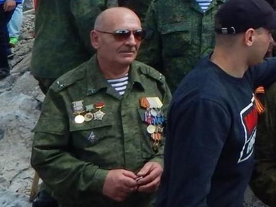 Цемах, Путин, обмен, политзаключенный, террорист, ДНР, боевик, Нидерланды, боинг, свидетель