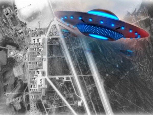 НЛО, инопланетяне, Зона 51, видео, вторжение, аномалия, космос, астероид Бенну