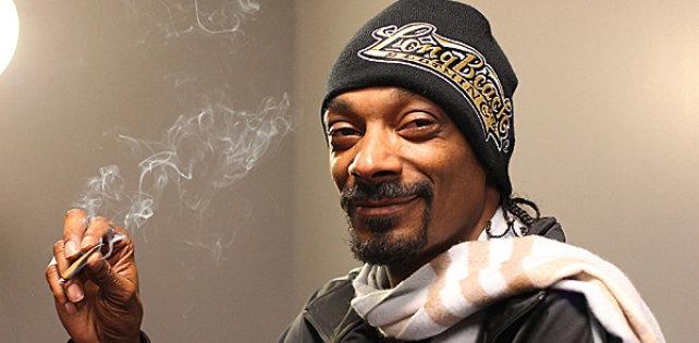 Snoop Dogg намерен продавать марихуану