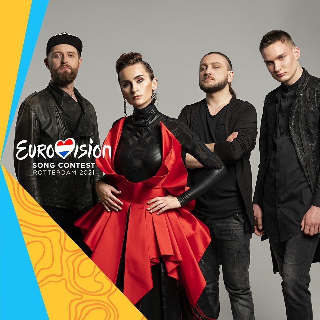 """Где и когда смотреть выступление Украины на """"Евровидение-2021"""": прямая онлайн трансляция"""