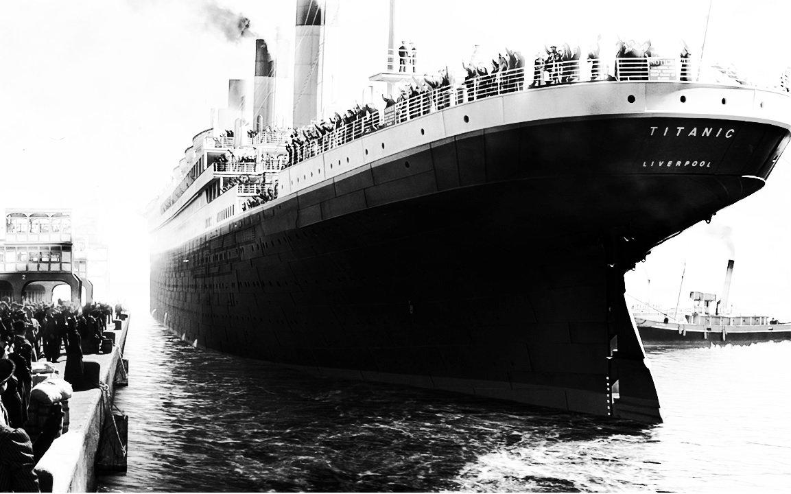 новости, Титаник, реальное фото, на дне океана, через 100 лет, фото, кадры, катастрофа