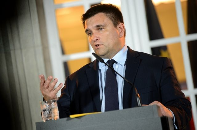 Павел Климкин рассказал о новой создавшейся сложности на границе Украины и Польши