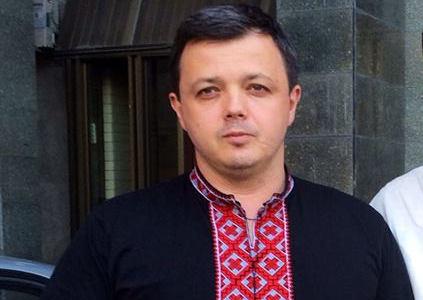 """""""Сжиженный газ не пахнет. Но этот - пропах кровью"""", - Семенченко рассказал о цистернах с российским газом, беспрерывным потоком идущих в Украину"""