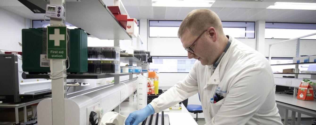Коронавирус идет по Европе: в Польше зафиксирован новый случай заболевания, детали