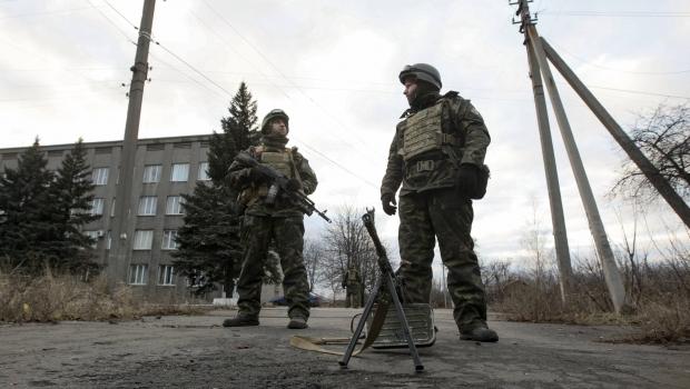 Ситуация в Донецке: новости, курс валют, цены на продукты 10.05.2015