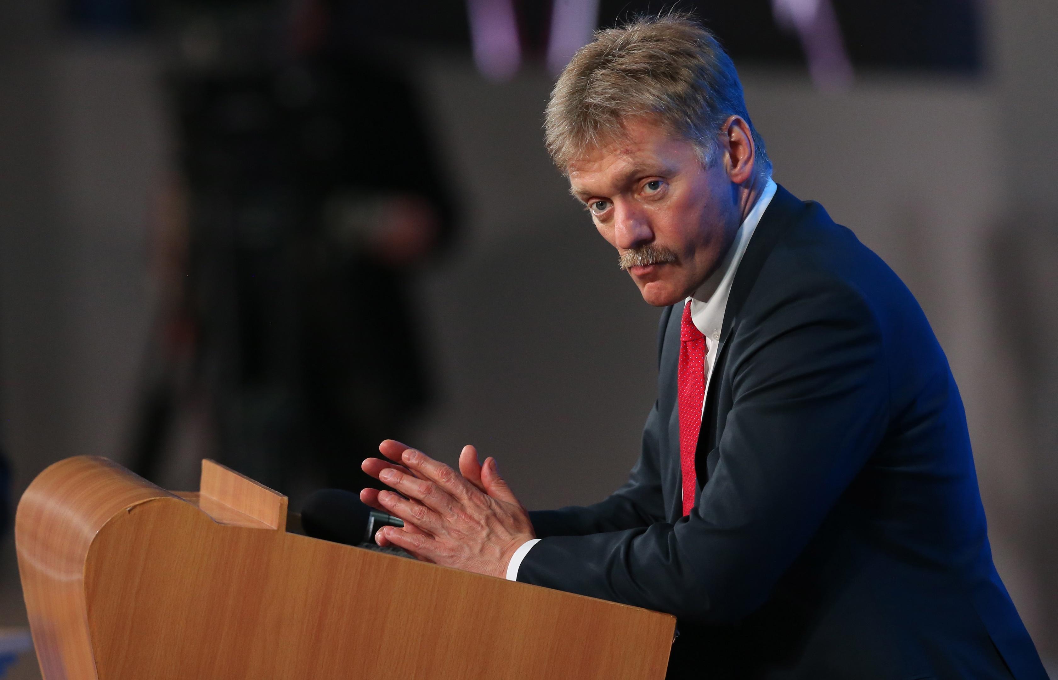 """Песков """"похоронил"""" Ходорковского за его смелую попытку сбросить Путина с трона"""