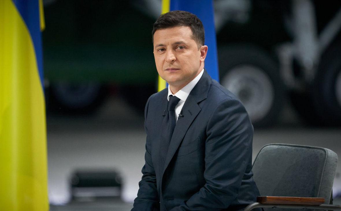 """Зеленский обратился к Байдену с вопросом перед саммитом НАТО: """"Да или нет"""""""