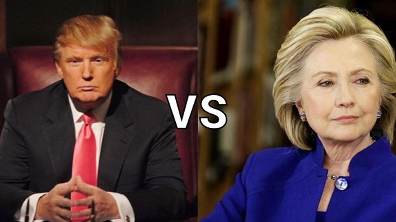 Битва за Флориду: Клинтон выборола победу в важнейшем для президентской гонки штате