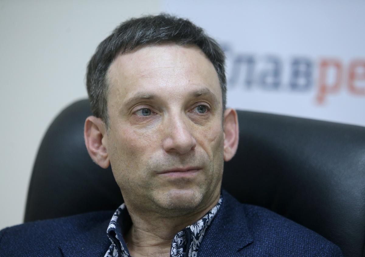 Украина, политика, выборы, зеленский, рада, слуга народа, большинство, кабмин, прогноз, портников