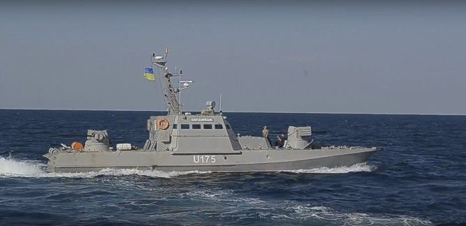 Украина призвала международных партнеров заставить РФ прекратить беспредел в Черном море: подробности заявления