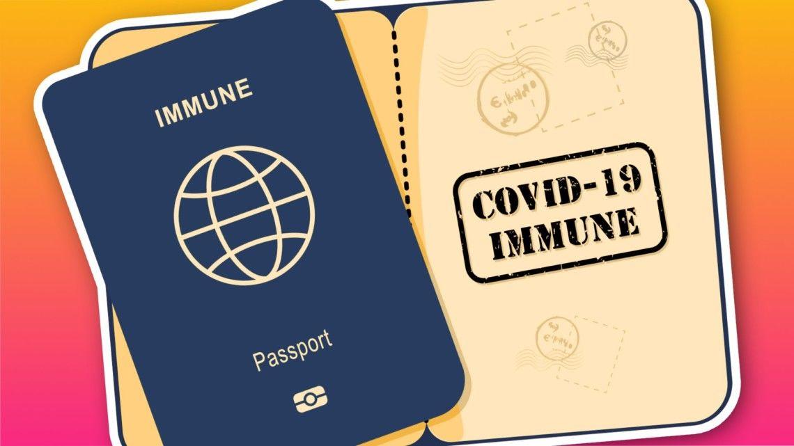 COVID-паспорта в Украине: в Кабмине назвали дату запуска