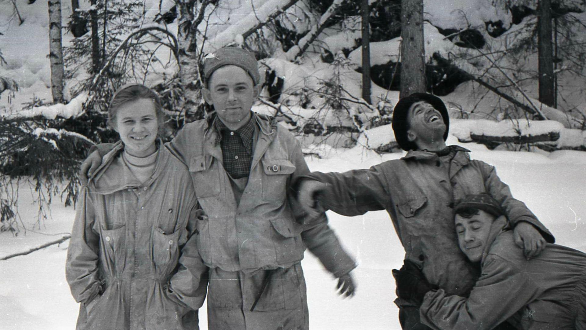 перевал дятлова, СССР, Россия, тайна, секрет, расследование