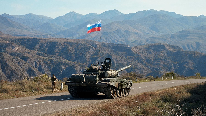Русский язык в Карабахе: закон могут вскоре принять