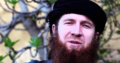 сирия, игил, исламское государство, терроризм, абу-умер аш-шишани, происшествия