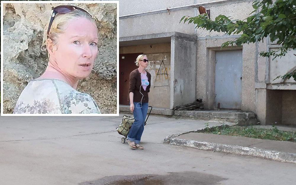 Избившая бойца АТО в Днепре сепаратистка Мария Меньшикова покончила жизнь самоубийством в СИЗО - первые подробности ЧП