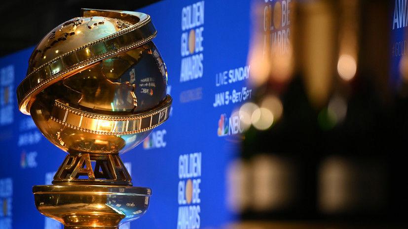 """В США на кинопремии """"Золотой глобус"""" назвали лучшие фильмы и сериалы 2020 года"""