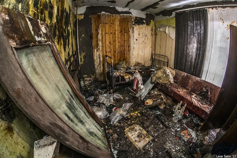 """Жителям Донбасса рекомендуется смотреть в первую очередь: опубликованы шокирующие кадры уничтоженной """"русским миром"""" Абхазии"""