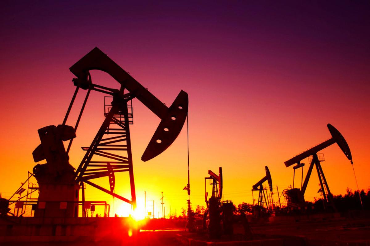 """Европейская нефть """"выбила"""" российскую Urals с рынка - поставлен исторический рекорд"""