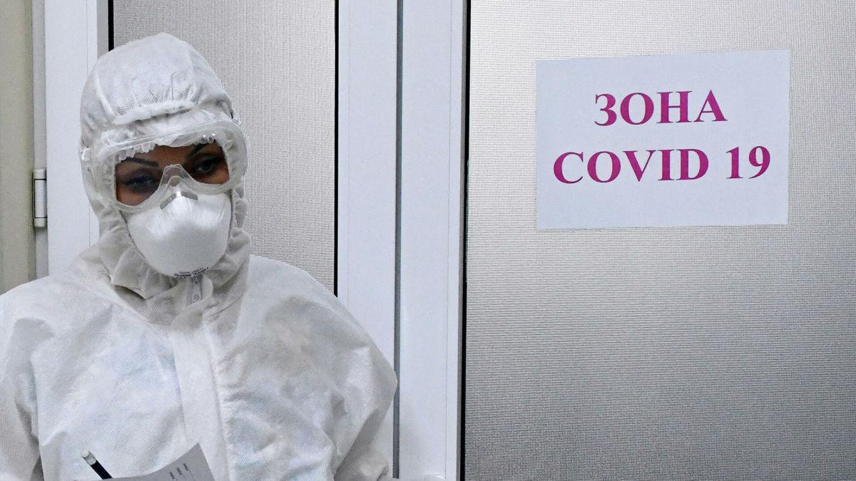 В Украине обновился антирекорд по смертности от коронавируса - данные на 2 апреля