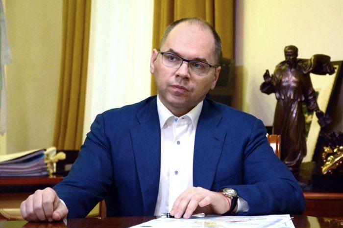 Степанов назвал единственное условие всеукраинского локдауна