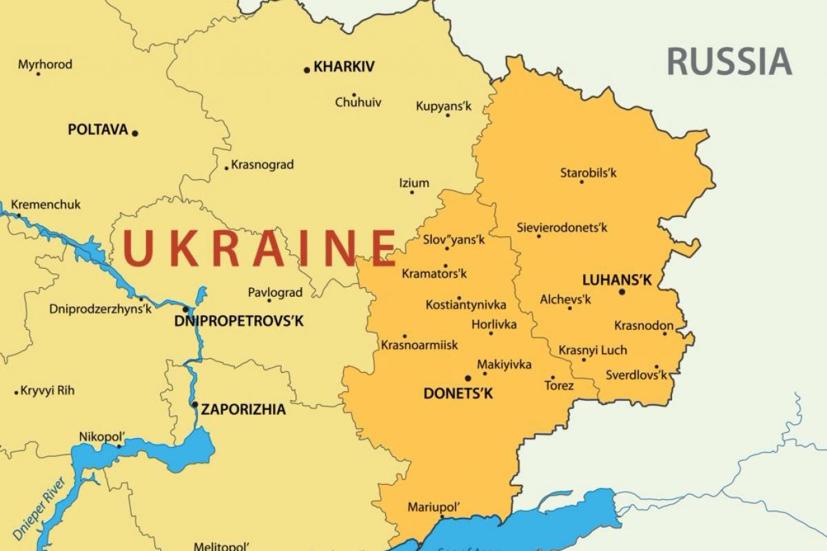 украина, донбасс, минск, переговоры, война