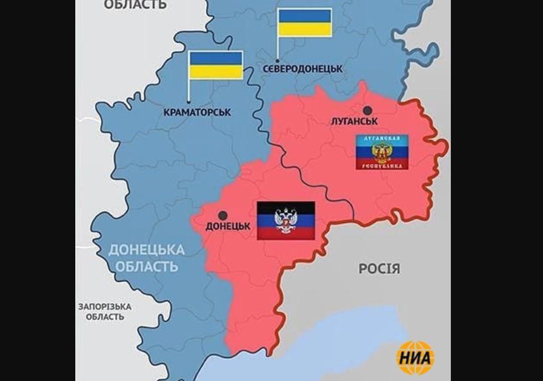 """""""ДНР"""" вводит спецпропуска на выезд в Украину с отпечатками пальцев – теперь выехать из ОРДЛО смогут не все"""