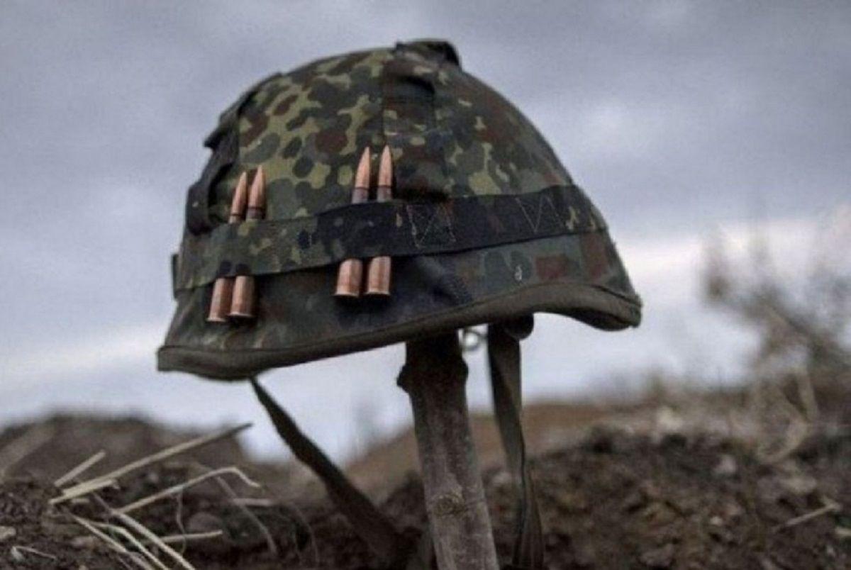 Бой под Золотым: под ударом армии России ВСУ понесли потери, погиб боец