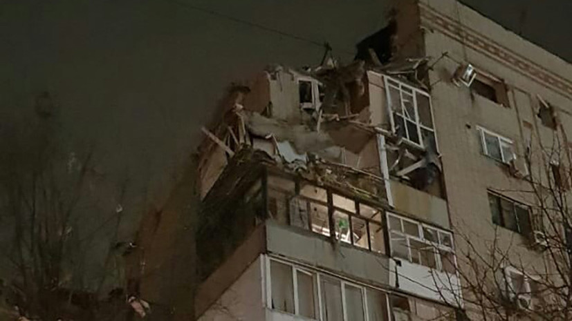 Взрыв газа в доме в Ростовской области: 140 пострадавших, причины трагедии, жертвы и первые кадры с места ЧП