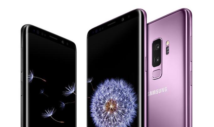 Свершилось: Samsung представил смартфоны Galaxy S9/S9+. Кадры