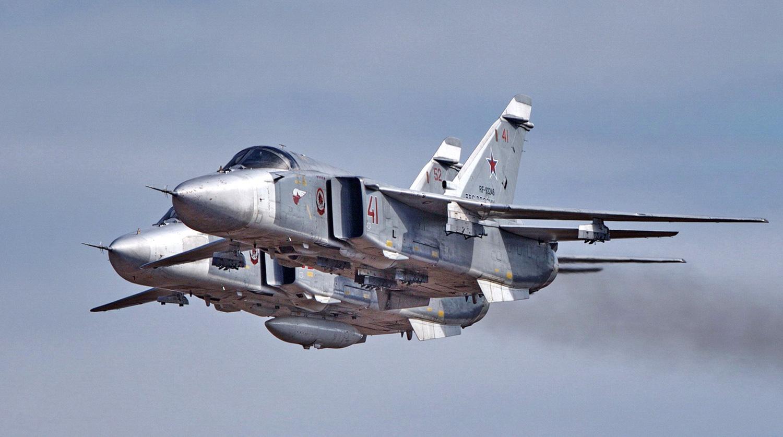 В турецких СМИ появилось фото пилота и самолета F-16, сбившего сразу два СУ-24 в Сирии