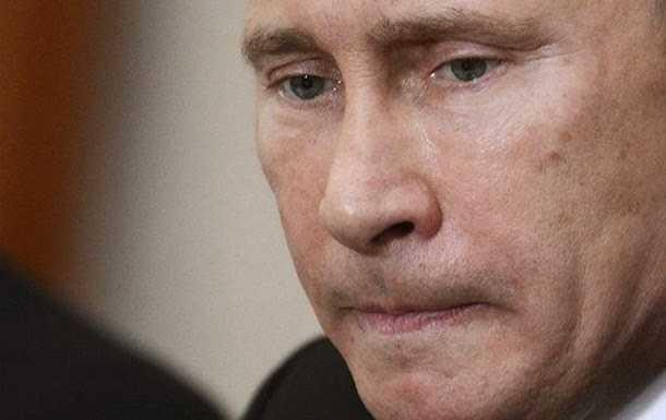 """""""У него нет никаких шансов, Путин потерял абсолютно все и боится уже самого себя"""": в Украине объяснили, почему на хозяине Кремля можно ставить жирный крест"""