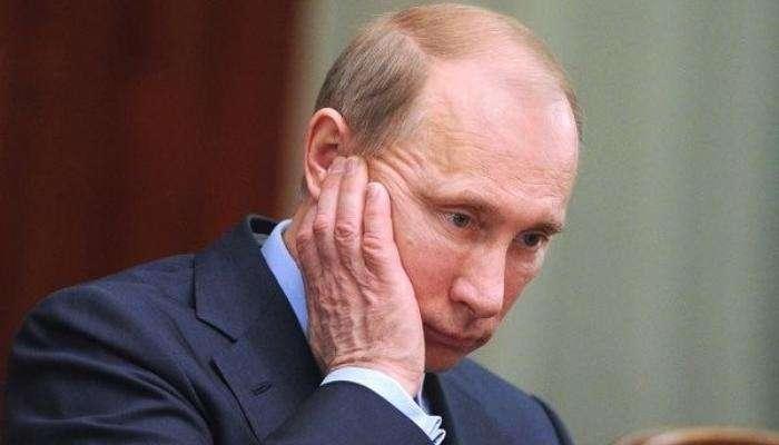 """Один только Путин вывел в США $243 млрд, а всем чиновникам РФ из """"кремлевского списка"""" принадлежит около 1 трлн долларов - Пионтковский"""