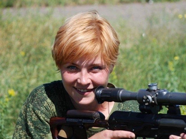 """""""Отлетала"""", отстрелялась: бойцы ВСУ ликвидировали террористку Аню """"Иволгу"""""""
